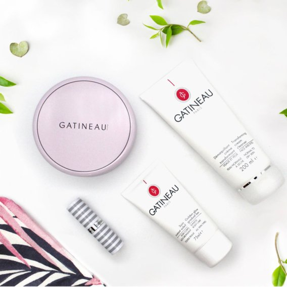 Gatineau Beauty Products
