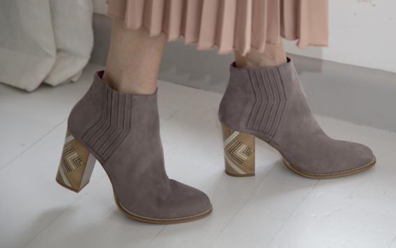DuoBoots Boots