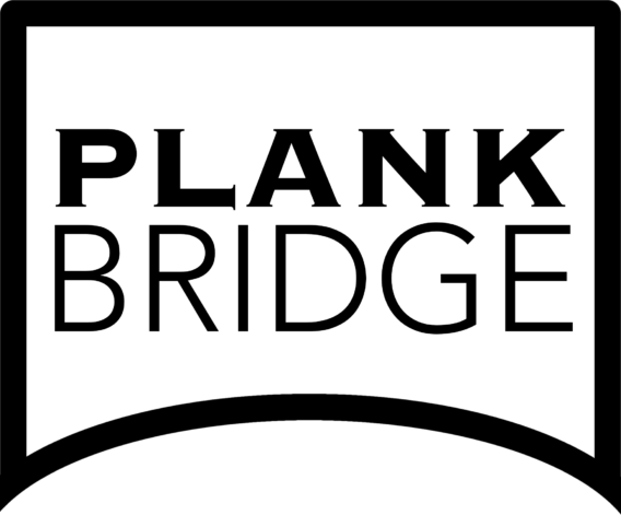 Plankbridge Logo