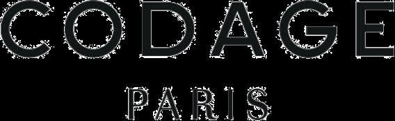Codage Paris Logo