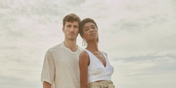 Sustainable Clothing Brands - The Trace Collective