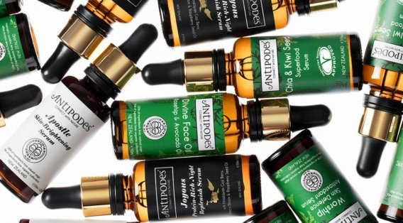Fox Collective Client Case Study - Antipodes Beauty Products